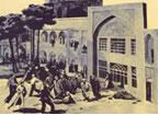 اعزام روحانيون به سربازي پس از ماجراي حمله به مدرسه فيضيه (1342 ش)