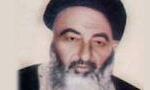 """شهادت """"سيد ابوالحسن آل رسول شمس آبادي"""" به دست گروه منافق مهدي هاشمي در اصفهان (1355 ش)"""