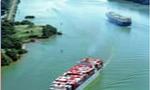 افتتاح رسمی کانال پاناما و اتصال اقیانوس آرام و اطلس (1914م)