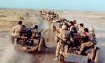 عمليات كوچك نصر 5 در منطقه جنوب غربي شهرستان سردشت، توسط سپاه (1366ش)