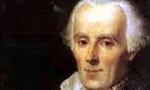 """تولد """"پير لاپلاس"""" فيزيكدان و اخترشناس فرانسوي (1749م)(ر.ك: 5 مارس)"""