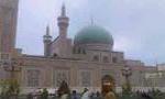قيام خونين مسجد گوهرشاد مشهد عليه كشف حجاب (1314 ش)