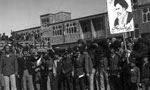ادامه اجتماعات مردمي ضد رژيم طاغوت (1357 ش)