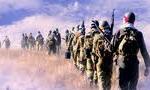 عمليات كوچك شهيد چمران در منطقه جاده ماهشهر توسط سپاه (1360ش)