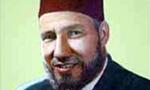 "شهادت ""حسن البَنّاء"" پایه گذار جنبش اسلامی اخوان المسلمین مصر (1949م)"