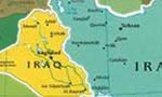 امضاي عهدنامه بين ايران و عراق در مورد اختلافات مرزي دو كشور، تحت فشار انگلستان (1316 ش)