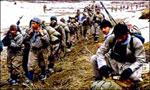آغاز عمليات كربلاي 10 در منطقه ماووت در استان سليمانيه عراق (1366 ش)