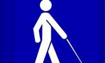 آغاز هفته جهانی نابینایان و روز جهانی عصای سفید
