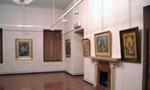گشايش موزه محمود فرشچيان ، نگارگر معاصر، در مجموعه فرهنگي تاريخي سعد آباد تهران(1380ش)