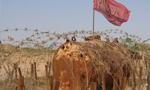 اشغال منطقه موسیان توسط ارتش رژیم بعث عراق در روزهای آغاز جنگ (1359 ش)
