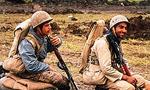 عمليات كوچك ظفر 1 در استان دهوك عراق توسط سپاه (1366 ش)