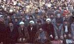 انفجار بمب در مراسم نماز جمعه تهران توسط منافين كوردل (1363ش)
