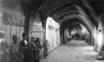 بروز تشنج و درگيري در مسجد بازار تهران در جريان نهضت مشروطه (1284 ش)