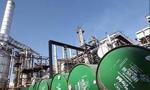قطع صادرات نفت ايران در پي اعتصابات كاركنان شركت نفت (1357 ش)