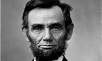 آبراهام لینکلن به ریاست جمهوری ایالات متحده انتخاب شد(1860م)