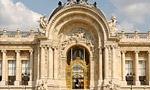 نمايشگاه بزرگ آثار هفت هزار ساله هنري و تاريخي ايران در پاريس (پتي پاله) گشايش يافت.(1340 ش)