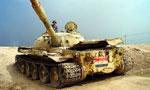 پايان استراتژي دفاع متحرك عراق در جريان جنگ تحميلي (1365 ش)