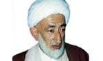 """رحلت فقيه جليل آيتاللَّه """"حسين محمدي لائيني"""" (1372 ش)"""