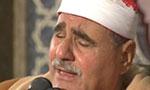 درگذشت سید متولی عبدالعال قاری سرشناس مصری (2015 م)