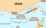 طبق قراری که با شیوخ شارجه و رأس الخیمه داده شده بود، نیروی دریائی ایران در سه جزیره ابوموسی، تنب بزرگ و تنب کوچک در خلیج فارس پیاده شدند.(1350ش)