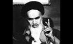 """موضعگيري """"امام خميني""""(ره) در مورد روحانيت و سياست پس از آزادي از زندان (1343 ش)"""
