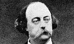 "تولد ""گوسْتاو فلوبِر"" نويسنده معروف فرانسوي (1821م)"
