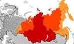 تصرف سرزمین سیبری توسط ارتش روسیه (1633م)