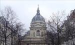 افتتاح دانشگاه سُوربن فرانسه در پاريس (1256م)