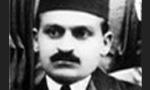 احمد اعتبار وزير كشاورزي شد. (1321 ش)