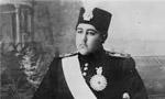 احمدشاه از پاريس تلگرافي از توفيق قشون در آذربايجان به سردار سپه وزير جنگ تبريك گفت (1301ش)