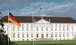 یک هیئت پارلمانی از آلمان فدرال وارد ایران شد(1354ش)