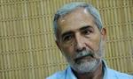 درگذشت امیر حسین فردی ، نویسنده و فعال عرصه ادبیات داستانی (1392ش)