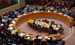 نمایندگان ایران و عراق در سازمان ملل هنگام طرح برخوردهای مرزی دو کشور در شورای امنیت نظریات کشورهای خود را ابراز نمودند.(1352ش)