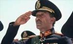 محمد انورسادات رئیس جمهوری مصر در جریان سفر خود به کشورهای خارجی برای یک دیدار کوتاه مدت از ایران وارد تهران شد(1356ش)