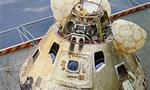 سفینه آپولوی 8 حامل فضانوردان آمریکایی به حومه ماه رسید. (1347 ش)