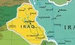 در یک برخورد شدید مرزی بین مأموران ایران و عراق 4 ایرانی کشته و سه نفر مجروح شدند(1351ش)