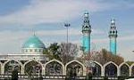 در ساعت15/30، مراسم بزرگداشتی در استان مرکزی به مناسبت اربعین شهدای تبریز با حضور(1357ش)