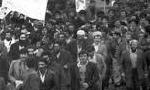 به مناسبت فرارسیدن اربعین شهدای تبریز، اعلامیه هایی از سوی آیات عظام سیدمحمدرضا گلپایگانی، سیدشهاب الدین نجفی مرعشی و عده ای دیگر از روحانیون منتشر شد. در این اعلامیه ها، روز دهم فروردین عزای عمومی اعلام گردید.(1357ش)
