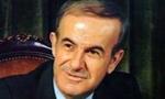 ژنرال حافظ اسد رئیس جمهوری سوریه و بانو وارد تهران شدند(1354ش)
