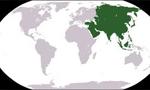 ایران و قطر اسناد تحدید حدود فلات قاره را مبادله کردند.(1349ش)