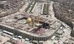 اولین سفر زائران ایرانی به عراق آغاز شد و هر روز چهار گروه 80 نفری عازم عتبات می شوند(1355ش)