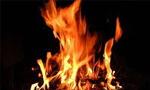 بازار تهران آتش گرفت. 14 مغازه و حجره سوخت(1350ش)