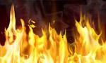 بعدازظهر امروز انبار غله سابق واقع در ميدان شوش به وسعت 250 هزار مترمربع طعمه حريق شد و...(1333 ش)