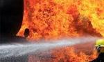در یک حریق بزرگ در جنوب تهران میلیون ها ریال کالا سوخت. مدت آتش سوزی ده ساعت ادامه داشت(1354ش)