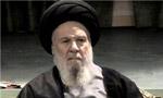 درگذشت آیتالله عبدالکریم موسوی اردبیلی ( 1395 ش)