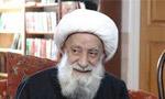 وفات آیت الله تبريزی؛ از مراجع تقلید شیع (1385ش)