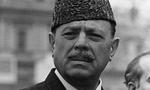 ایوب خان رئیس جمهوری پاکستان وارد تهران شد.(1343 ش)