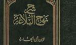 """وفات """"بن ابي الحديد"""" متكلم و فقيه بزرگ مسلمان و شارح نهج البلاغه(656 ق)"""