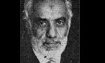 در گذشت دکتر محمد قریب ،بنیانگذار طب نوین اطفال در ایران و از بنیانگذاران بیمارستان مرکز طبی کودکان (1353ش)