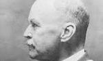 "درگذشت دكتر ""رونالْدْ راس"" پزشك انگليسي و كاشف عامل بيماري مالاريا (1932م)"